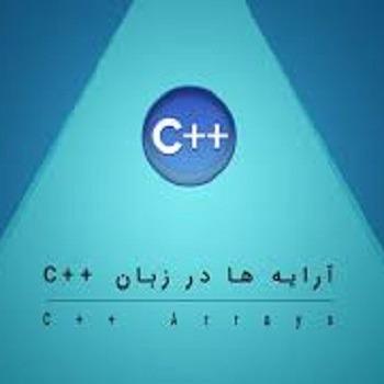 پروژه برنامه نویسی دریافت 20 عدد اعشاری و تشکیل آرایه به زبان C++ با ویژوال استودیو
