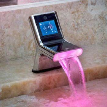 پروژه طراحی شیر آب هوشمند براساس سنسور حرارتی با پروتئوس و کدویژن