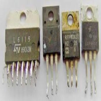 تحقیق با موضوع تکنولوژی ترانزیستورهای ماسفت