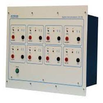 پروژه طراحی واحد کنترل دیجیتال یک سیستم انکوباتور با نرم افزار Modelsim