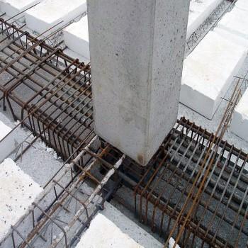پروژه آرمه ساختمان شش طبقه بتنی با ایتبس + فایل نقشه اتوکد