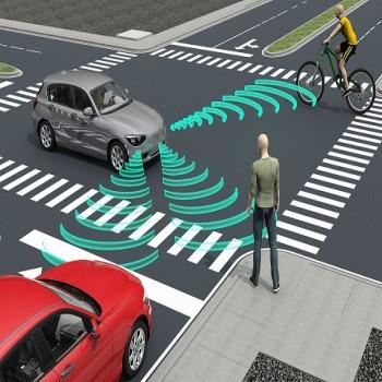 پروژه تحقیقی با موضوع امنیت در شبکه خودرو های خودران vanet