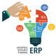 پروژه تحقیقی با موضوع ماژول های ERP