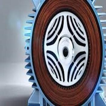 پروژه بهینه سازی و شبیه سازی موتور سوئیچ رلوکتانسی 20 کیلووات با ماکسول