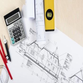 پروژه متره و برآورد ساختمان دو طبقه براساس فهرست بها سال 99 با اکسل
