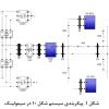 پروژه شبیه سازی الگوریتم جریان بار جدید برای میکرو شبکه های ترکیبی AC / DC جزیره ای با متلب