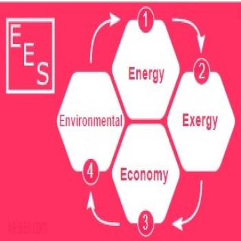 پروژه شبیه سازی مقاله تحلیل انرژی و اگزرژی سیکل تولید توان موتور دیزل دریایی به منظور کاهش اتلافات با EES