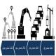 پاورپوینت انقلاب صنعتی چهارم در ایران