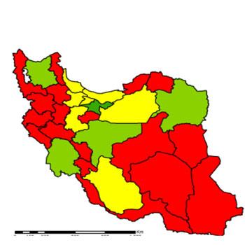 پاورپوینت آسیب شناسى سیاست هاى توسعه منطقه اى در ایران از دیدگاه رویكرد نهادى