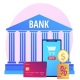 تحقیق کاربرد بلاکچین در صنعت بانکداری
