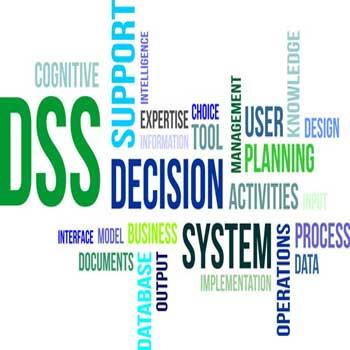 تحقیق بررسی مفهومی سیستم های پشتیبانی تصمیم