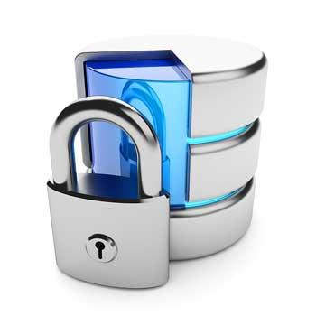 تحقیق امنیت پایگاه داده