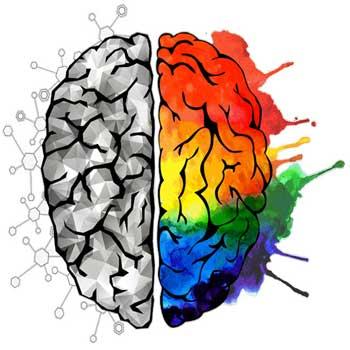 تحقیق تاثیر روانشناسی رنگ در طراحی سایت های فروشگاهی