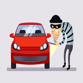 پاورپوینت سیستم های ضد سرقت خودرو