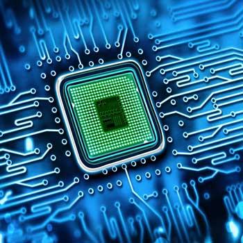 تحقیق تجزیه و تحلیل عملکرد شبکه در تراشه در پردازنده های چند هسته ای