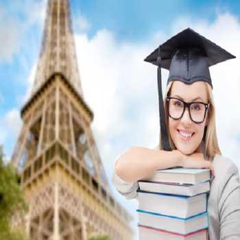 تحقیق رشته های تحصیلی در فرانسه در مقطع کارشناسی و شرایط پذیرش آن