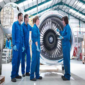 تحقیق نگهداری و تعمیرات در هوا و فضا