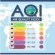 تحقیق مشخصات کمیت و کیفیت هوا