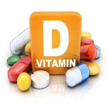 تحقیق ویتامین D