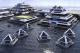 اورپوینت سازه های شناور روی آب