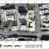 پروژه مدل سازی سه بعدی ساختمان دانشکده نقشه برداری دانشگاه تهران با نرم افزار اسکچاپ