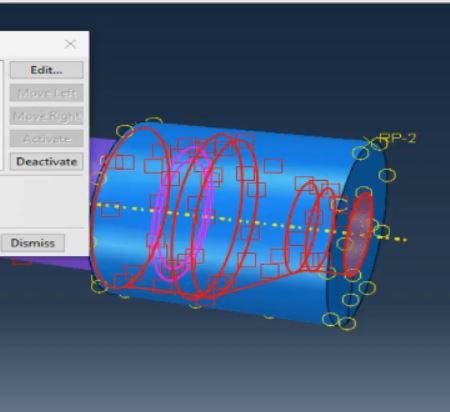 پروژه شبیه سازی فرآیند استروژن با یه لوله سه لایه Ms90-st14-Ms90