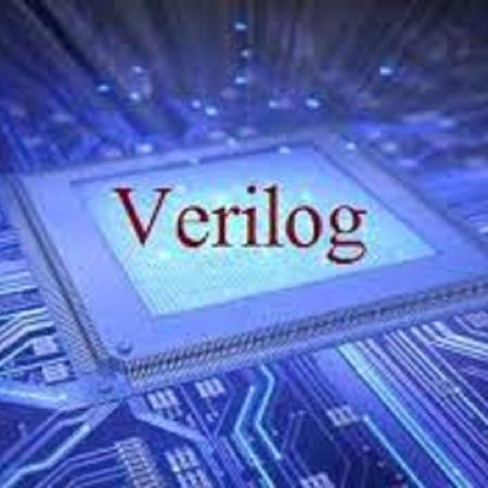 پروژه راه اندازی کیبورد با زبان verilog