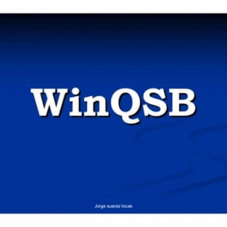 پروژه برنامه ریزی خطی با نرم افزار Win QSB مناقصه بین چند شرکت برای تهیه اقلام مواد اولیه دخانی