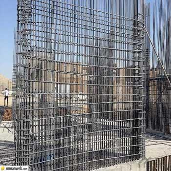 پاورپوینت درباره دیوار برشی بتنی در ساختمان