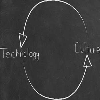 پاورپوینت فناوری و فرهنگ