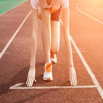 پاورپوینت پاسخ و سازگارهای فیزیولوژیایی به فعالیت ورزشی در محیط گرم