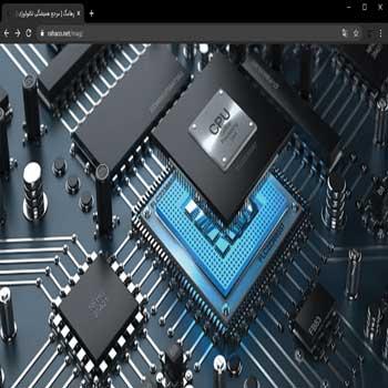 تحقیق معماری پردازنده های power