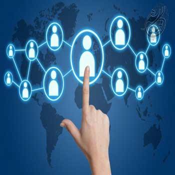 تحقیق عملکرد سیستمهای شبکهای P2P (نظیر به نظیر) در اینترنت اشیا